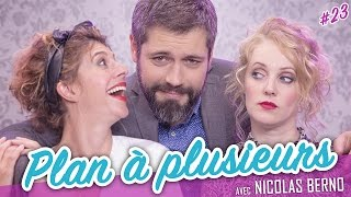 Video Plan à plusieurs (feat. NICOLAS BERNO) - Parlons peu... MP3, 3GP, MP4, WEBM, AVI, FLV November 2017