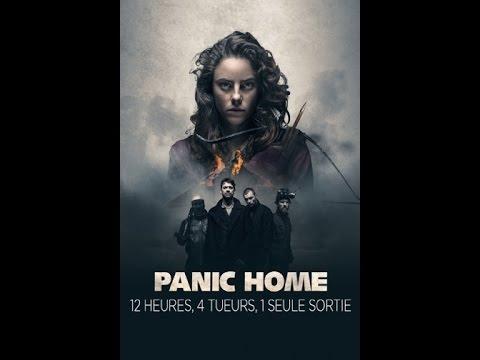 """Guid D'après séance sur """"Panic Home"""" de Thomas Daley"""