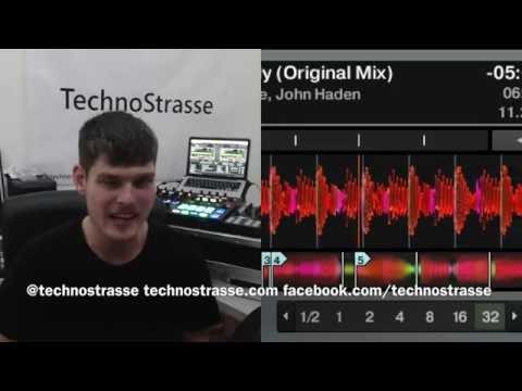 TechnoStrasse Review - Elmar Strathe + John Haden - Introduction