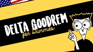 Delta Goodrem for Dummies