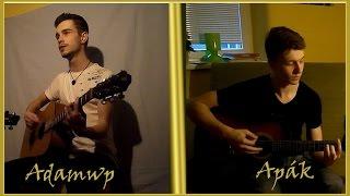 Video Adamwp & Apák - Battle Cry (cover)