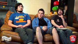 (HD172) Interview Spéciale IPL4 : aAa.nRated - League of Legends Replay [FR]