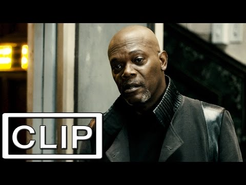 Kite Clip 'Crime Scene'