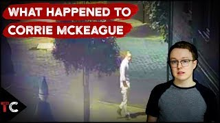 Nonton What Happened to Corrie McKeague? Film Subtitle Indonesia Streaming Movie Download