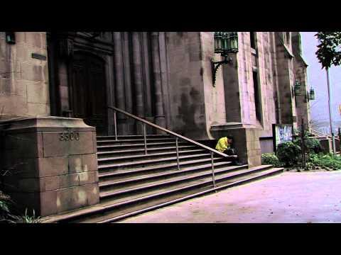 Trailer film Monday Morning