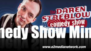Video The Daren Streblow Comedy Show Mini-Cast 154: Mike Hickman MP3, 3GP, MP4, WEBM, AVI, FLV Maret 2018