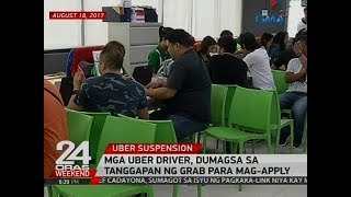 Subscribe to the GMA News and Public Affairs channel: https://www.youtube.com/user/gmanewsVisit the GMA News and Public Affairs Portal: http://www.gmanews.tvConnect with us on:Facebook: http://www.facebook.com/gmanewsTwitter: http://www.twitter.com/gmanews
