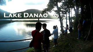 Ormoc Philippines  city photos : Lake Danao, Ormoc Leyte (Philippines 2016)