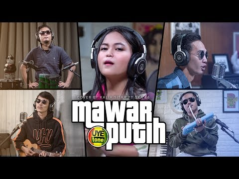 MAWAR PUTIH - KALIA SISKA ft SKA 86 (Cover Kentrung)