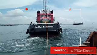 Video RESIKO KAPAL TUGBOAT BILA TALI TOWING PUTUS DAN PENGERTIAN POTENSI BAHAYA MOORING OPERATION MP3, 3GP, MP4, WEBM, AVI, FLV Maret 2019