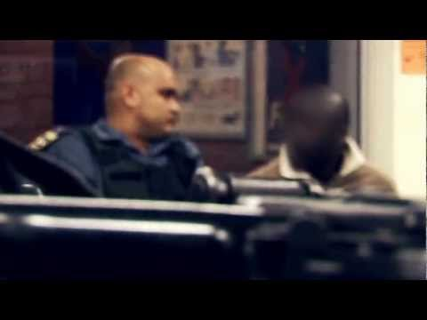 Cops - Vinnie Jones Toughest Cops Episode 3... South Africa.