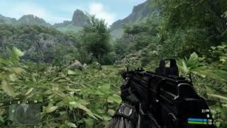 Crysis videosu