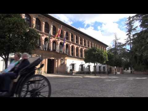 Casa Consistorial, Ronda