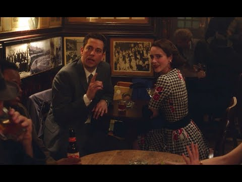 'The Marvelous Mrs. Maisel' Discussion: Season 2 Episodes 9-10