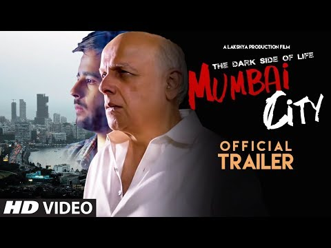 The Dark Side of Life -  Mumbai city Official Trailer