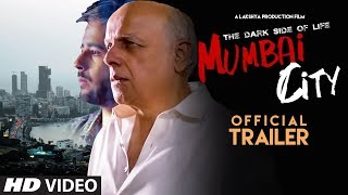 The Dark Side Of Life: Mumbai City movie songs lyrics