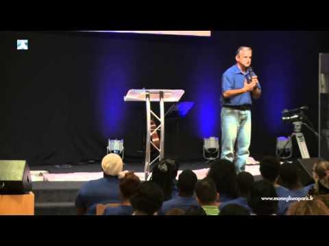 Rencontre dynamique quotidienne avec dieu