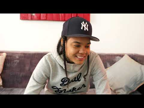 BTS at Young M.A Pornhub shoot for