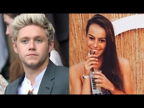 Niall Horan Spotted KISSING Rumored Law Student Girlfriend Mp3