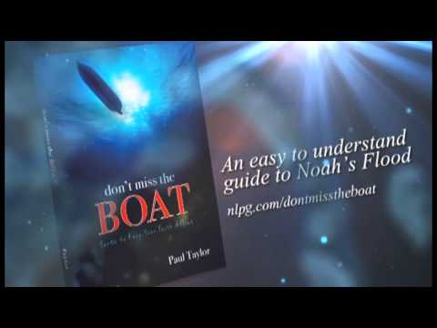 Don't Miss the Boat Promo Video