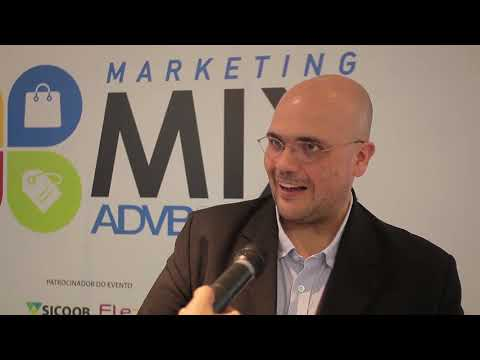 Entrevista Alexandre Marquesi - Marketing Mix 2019