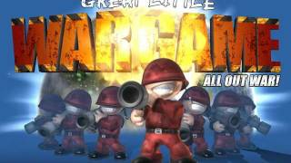 GLWG:All Out War YouTube video