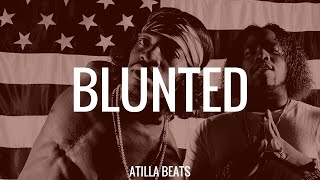 Outkast x Kendrick Lamar Type Beat ''Blunted'' (prod. Atilla Beats)