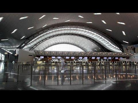 Πιο ακριβά τα ταξίδια στο Κατάρ, επιβάλλεται φόρος αεροδρομίου – economy