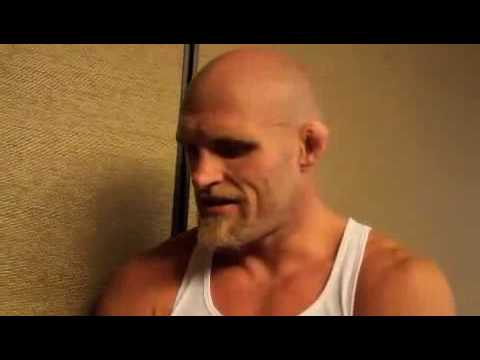 Keith Jardine TUF11 Finale PreFight Comments