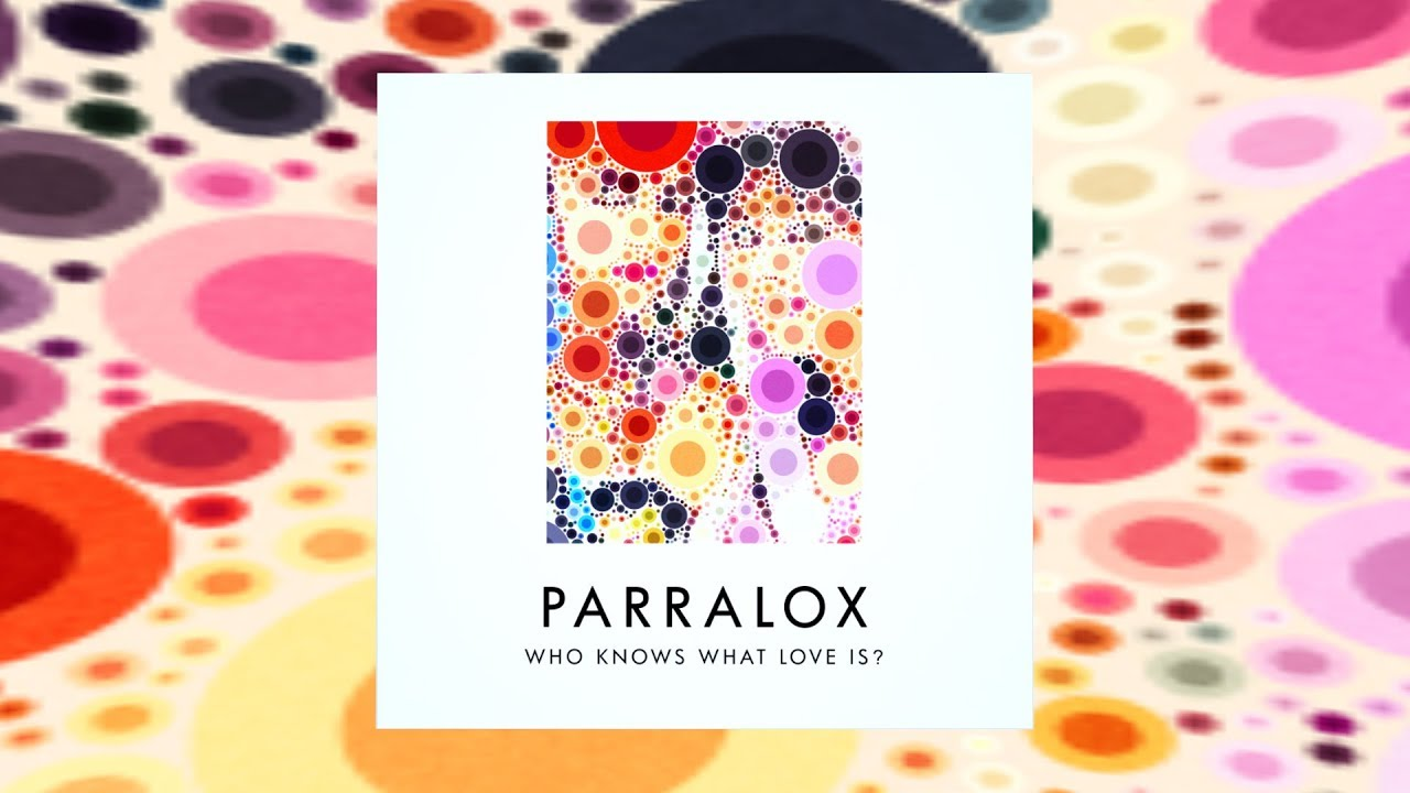 Parralox - Who Knows What Love Is? (Strawberry Switchblade) (Music Video)