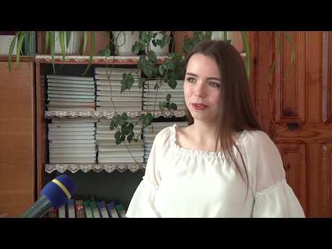 Учениця Головинської гімназії отримала стипендію ім.Т.Шевченка