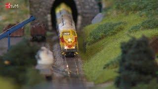 Náhled - Dvoudenní výstava Modelová železnice v DDM Magnet