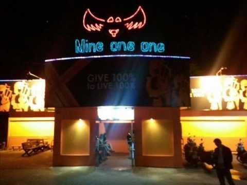 NineOneOne -911ผับ #01