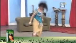 Nida Chaudhry New Pakistani Mujra @RIZWAN@SONY MP4