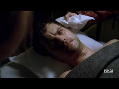 Fringe Season 2 Episode 13 Scene - Sorry