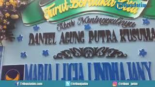 Video Risma ke Pemakaman Daniel Agung Putra Kusuma (16) Korban Teror Bom Surabaya MP3, 3GP, MP4, WEBM, AVI, FLV Agustus 2018