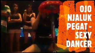OJO NJALUK PEGAT. NEWS JAWA HOUSE MIX 2013 WITH SEXY DANCER. FULL HD Video