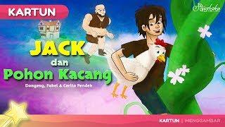 Video Jack dan Pohon Kacang - Kartun Anak Cerita2 Dongeng Anak Bahasa Indonesia - Cerita Untuk Anak Anak MP3, 3GP, MP4, WEBM, AVI, FLV Mei 2019