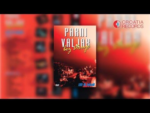 PARNI VALJAK - BEZ STRUJE Live