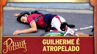 Download Lagu Guilherme é atropelado | As Aventuras de Poliana Mp3