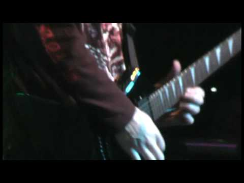 Dying Fetus Your treachery will die with you LIVE Vienna, Austria 2010-04-18 2 cam mix
