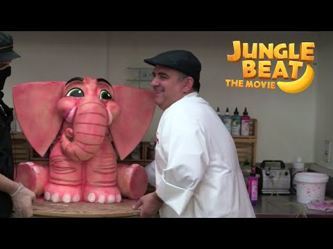 Buddy Valastro and Jungle Beat - The Process (Episode 2)