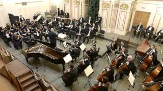 Gianni Bicchierini, Rachmaninov's Piano concert №2 (PIANO&ORCHESTRA PROJECT by KLKNewMusic.com)