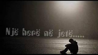 ETNA Ft. Kosovare Xhoni - Nje Here Ne Jete (Official Song Me Tekst 2011)