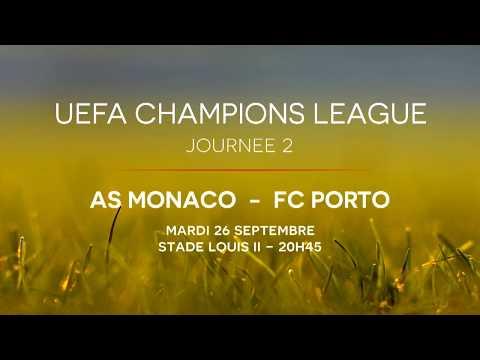 AS Monaco : Se préparer pour Lille avant de penser à Porto