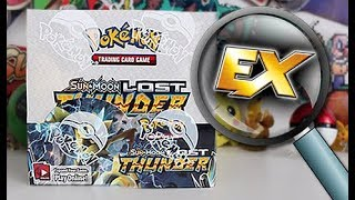 How To Tell If a Booster Has a GX (100%) by Unlisted Leaf