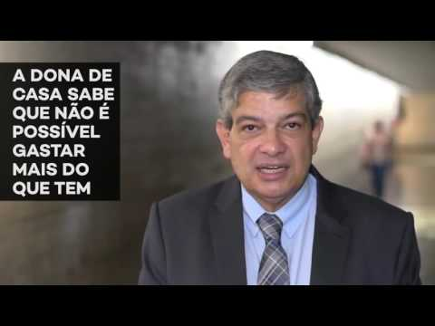 Pestana: Brasil sem reformas, prejuízo para os jovens