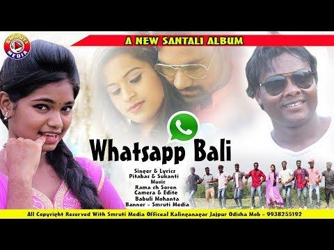 Video New Santali Album Whatsap Bali 2018 copyright Reserved download in MP3, 3GP, MP4, WEBM, AVI, FLV January 2017