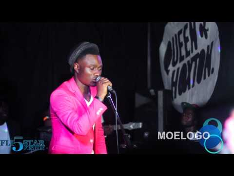We Plug Good Music Presents: One Mic UK - Afrobeats Special