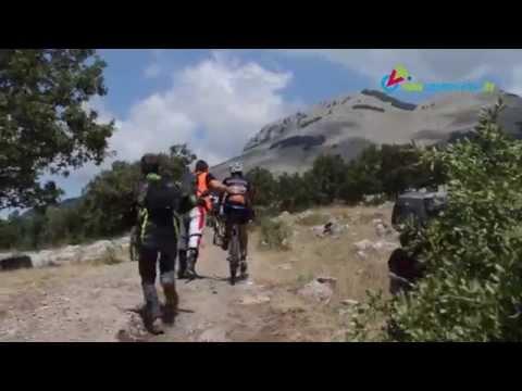 La seconda edizione della gara di mountain bike, tappa del Trofeo dei Parchi naturali, svoltasi il 26 luglio 2015 tra i territori montani di Castrovillari, Frascineto e Civita, oltre ad essere stata un autentico successo, ha messo in risalto, ancora una volta, le straordinarie risorse naturalistiche e paesaggistiche del Parco Nazionale del Pollino.  Il